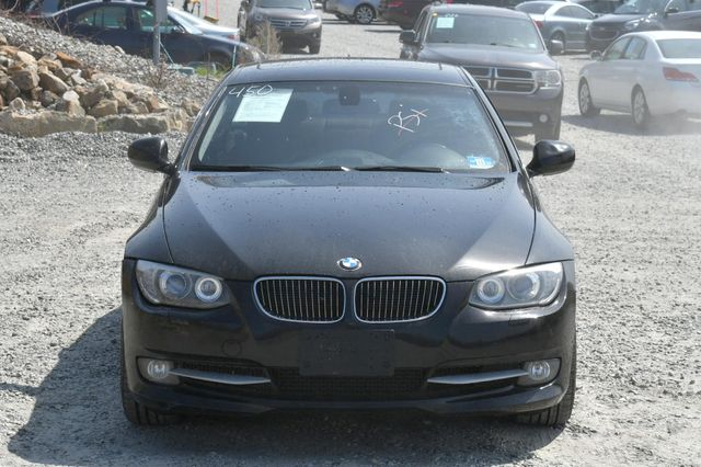 2011 BMW 335i xDrive Naugatuck, Connecticut 9