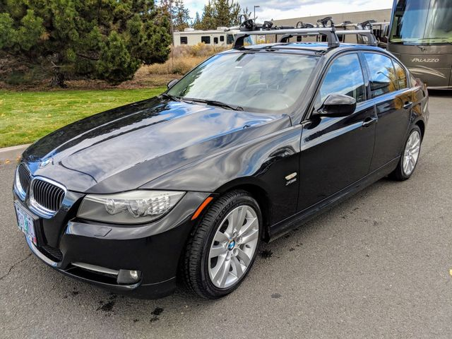 2011 BMW 335i xDrive Sport & Prem Pkg Bend, Oregon