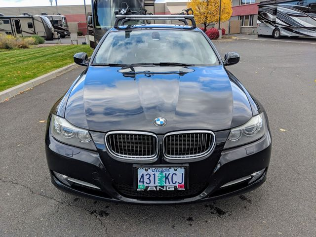 2011 BMW 335i xDrive Sport & Prem Pkg Bend, Oregon 1