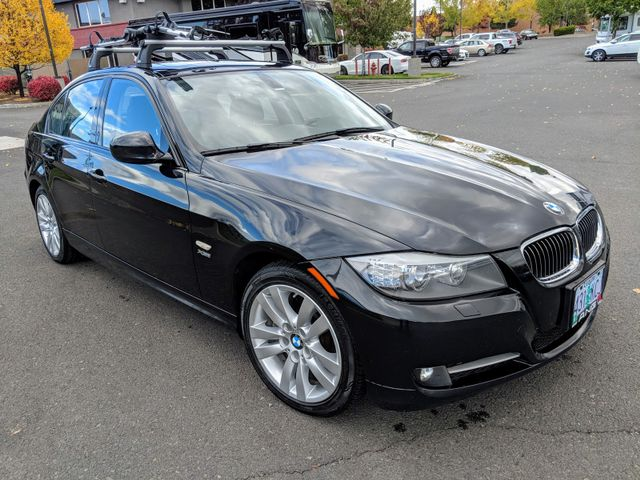 2011 BMW 335i xDrive Sport & Prem Pkg Bend, Oregon 2