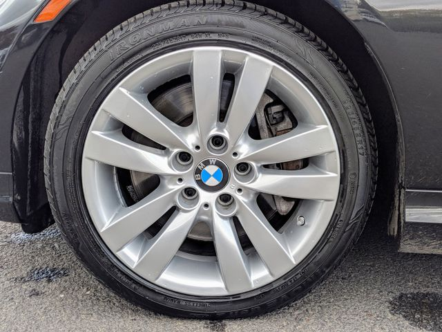 2011 BMW 335i xDrive Sport & Prem Pkg Bend, Oregon 9