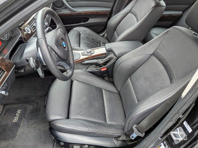 2011 BMW 335i xDrive Sport & Prem Pkg Bend, Oregon 26