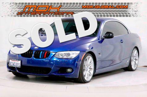2011 BMW 335is - Navigation - DCT - 19