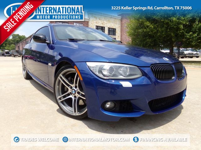 2011 BMW 335is in Carrollton, TX 75006