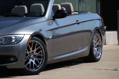2011 BMW 335is* Convertible* M Sport* NAV* HTD Sts* EZ Finance** | Plano, TX | Carrick's Autos in Plano, TX