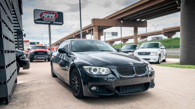 2011 BMW 335is with Upgrades