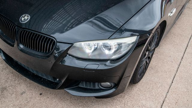 2011 BMW 335is with Upgrades in Dallas, TX 75229