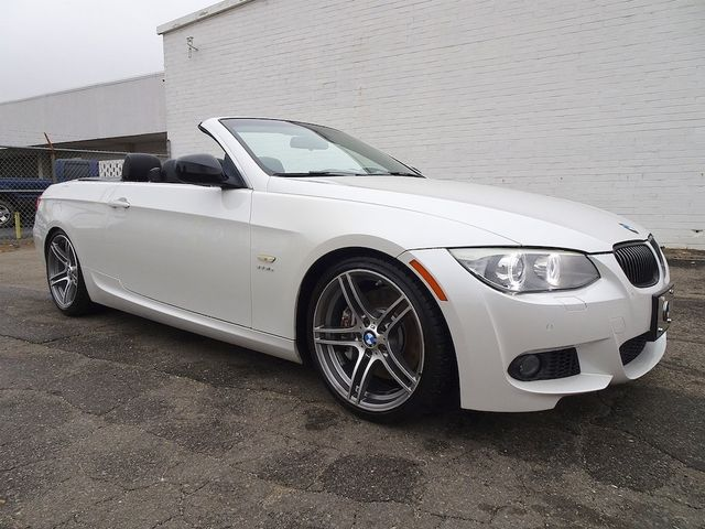 2011 BMW 335is 335is Madison, NC 1