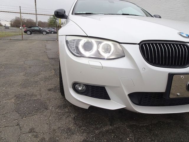 2011 BMW 335is 335is Madison, NC 10