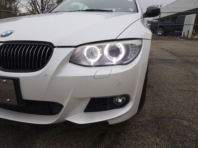 2011 BMW 335is 335is Madison, NC 11