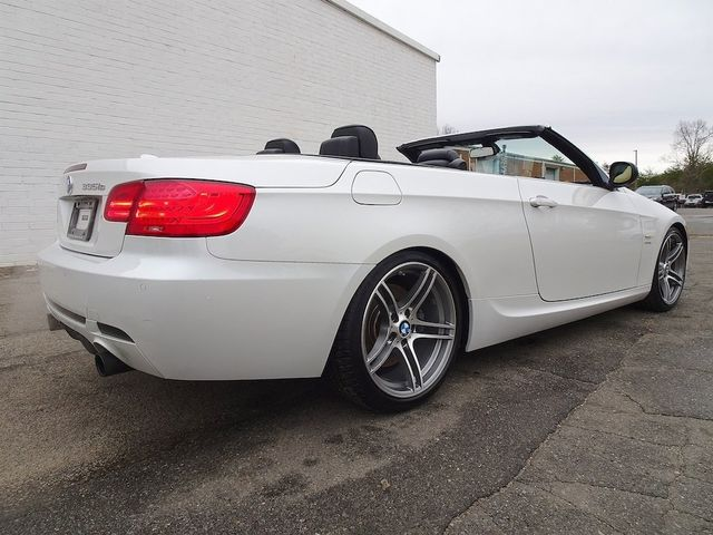 2011 BMW 335is 335is Madison, NC 13