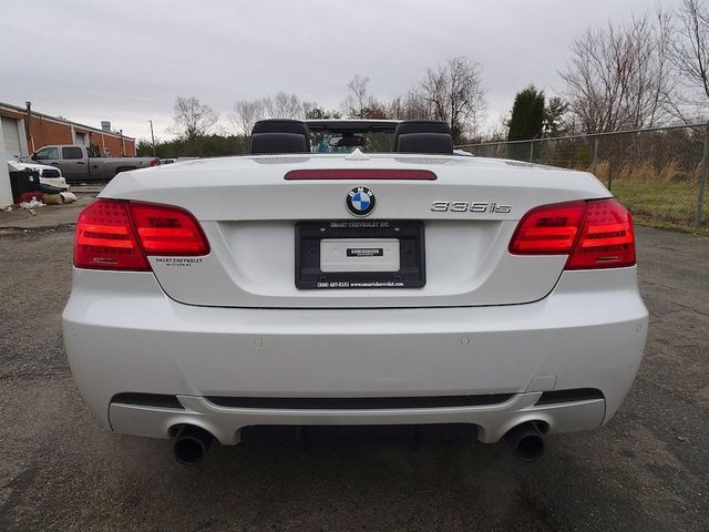2011 BMW 335is 335is Madison, NC 14