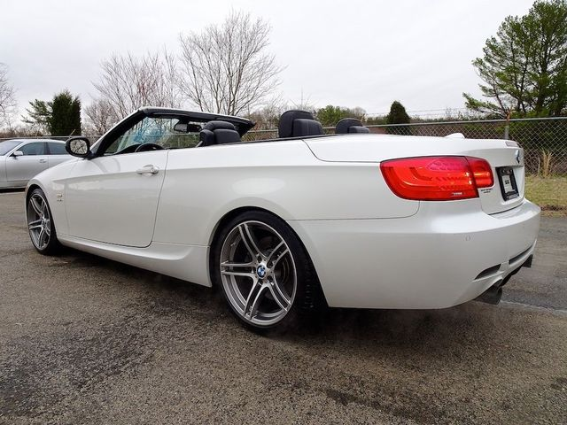 2011 BMW 335is 335is Madison, NC 15