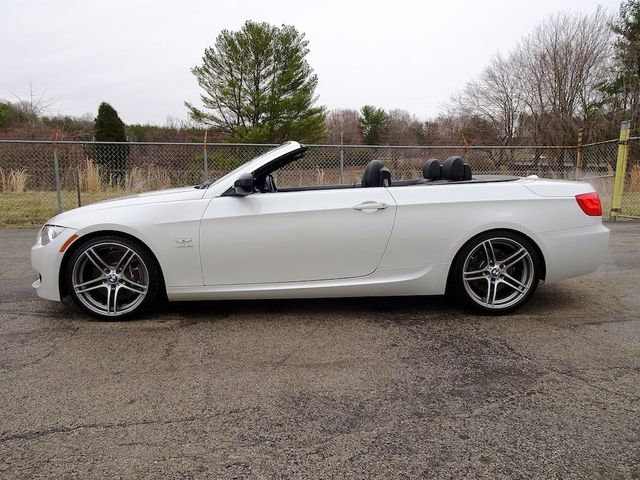 2011 BMW 335is 335is Madison, NC 16