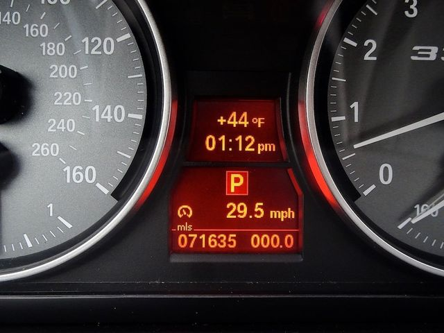 2011 BMW 335is 335is Madison, NC 19