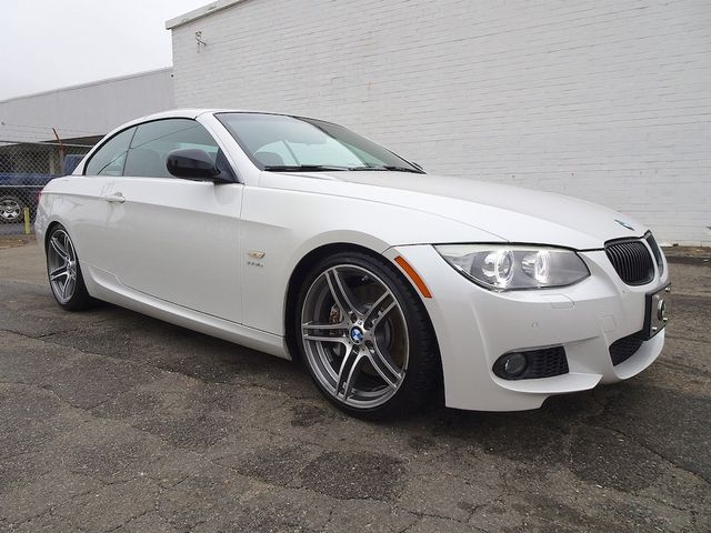2011 BMW 335is 335is Madison, NC 2