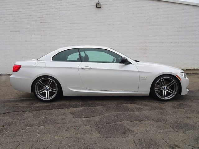 2011 BMW 335is 335is Madison, NC 3