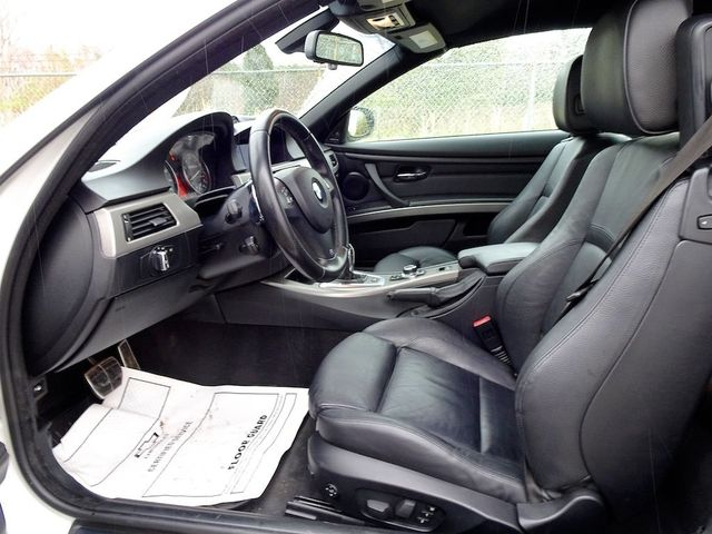 2011 BMW 335is 335is Madison, NC 35