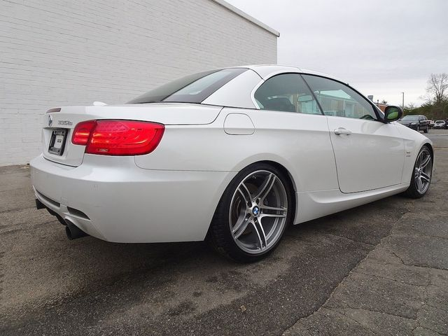 2011 BMW 335is 335is Madison, NC 4
