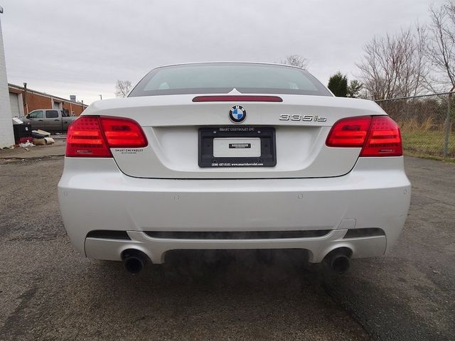 2011 BMW 335is 335is Madison, NC 5