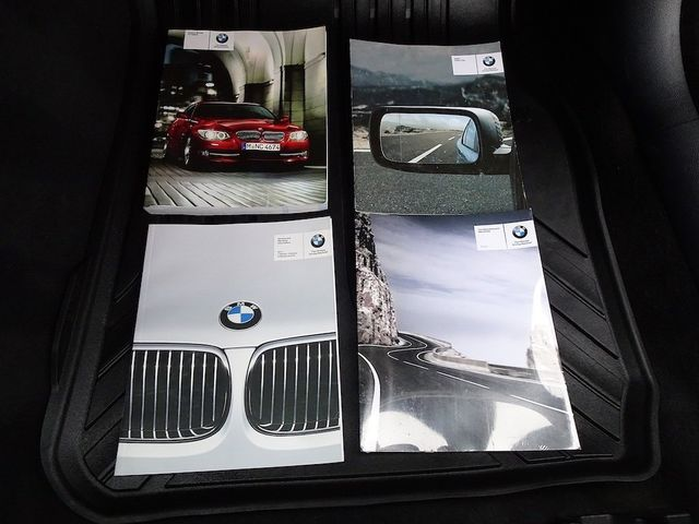 2011 BMW 335is 335is Madison, NC 52