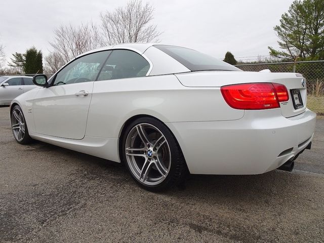 2011 BMW 335is 335is Madison, NC 6