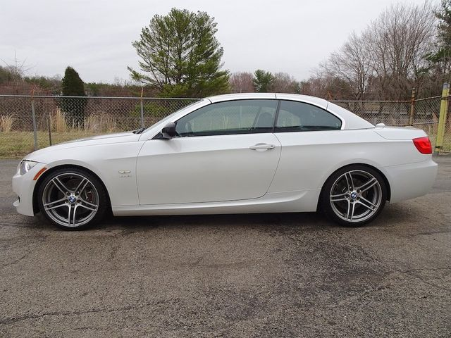 2011 BMW 335is 335is Madison, NC 7