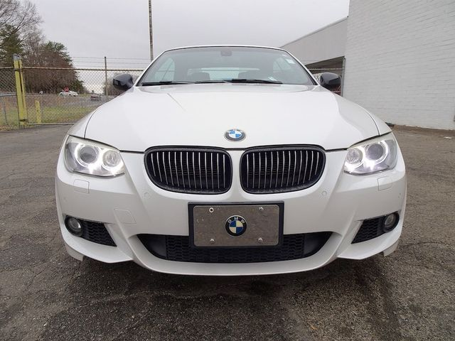 2011 BMW 335is 335is Madison, NC 9