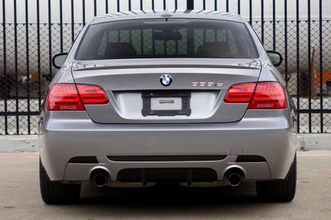 2011 BMW 335is *Sunroof* Harmon Kardon* Red Interior***  | Plano, TX | Carrick's Autos in Plano, TX