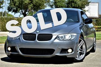 2011 BMW 335is M SPORT! DUAL CLUTCH! Reseda, CA