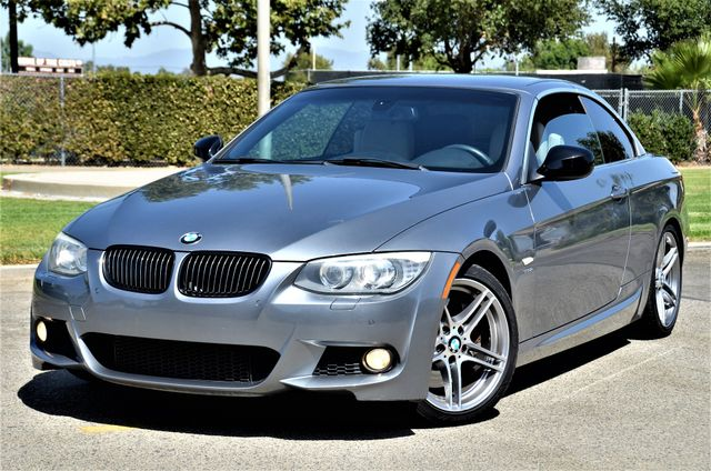 2011 BMW 335is M SPORT! DUAL CLUTCH! Reseda, CA 10