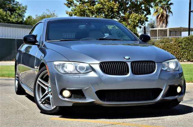 2011 BMW 335is M SPORT! DUAL CLUTCH! Reseda, CA 19