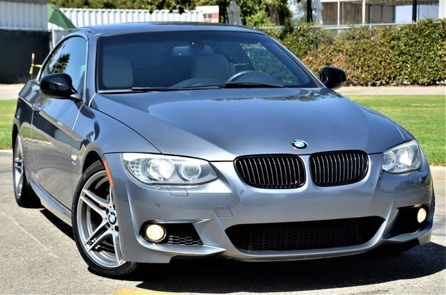 2011 BMW 335is M SPORT! DUAL CLUTCH! Reseda, CA 1