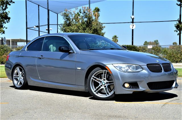2011 BMW 335is M SPORT! DUAL CLUTCH! Reseda, CA 20