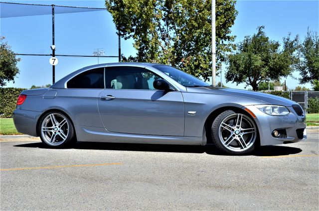 2011 BMW 335is M SPORT! DUAL CLUTCH! Reseda, CA 21