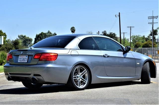 2011 BMW 335is M SPORT! DUAL CLUTCH! Reseda, CA 23
