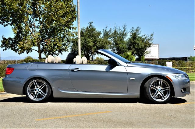 2011 BMW 335is M SPORT! DUAL CLUTCH! Reseda, CA 24
