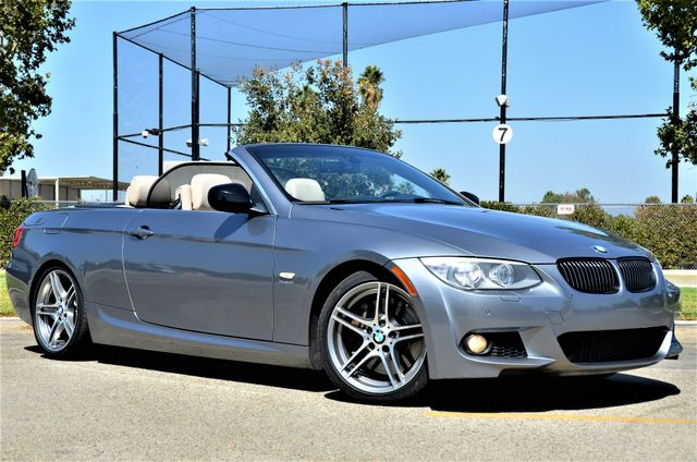2011 BMW 335is M SPORT! DUAL CLUTCH! Reseda, CA 25