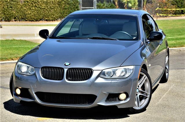 2011 BMW 335is M SPORT! DUAL CLUTCH! Reseda, CA 11