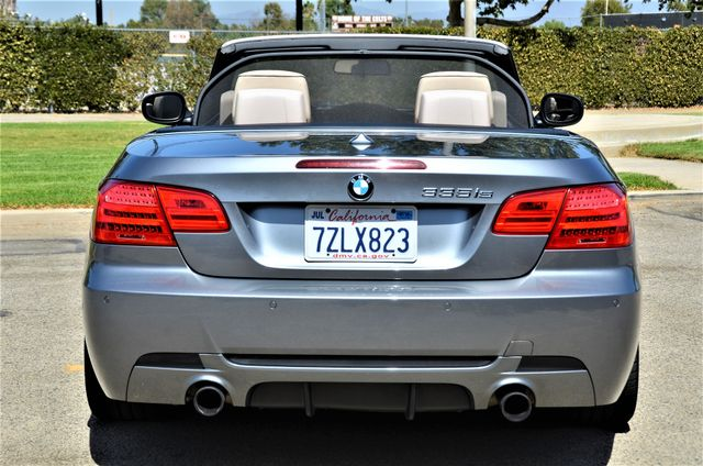 2011 BMW 335is M SPORT! DUAL CLUTCH! Reseda, CA 26