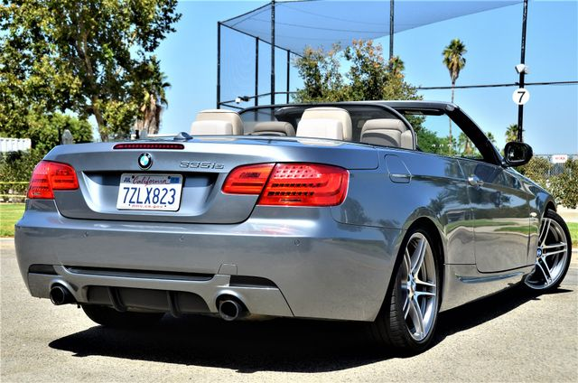 2011 BMW 335is M SPORT! DUAL CLUTCH! Reseda, CA 28