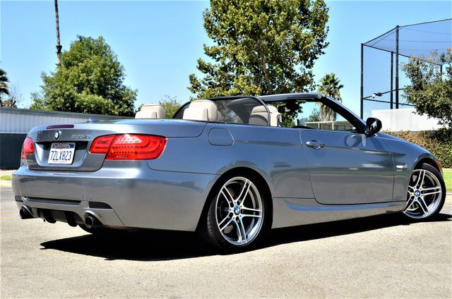 2011 BMW 335is M SPORT! DUAL CLUTCH! Reseda, CA 29