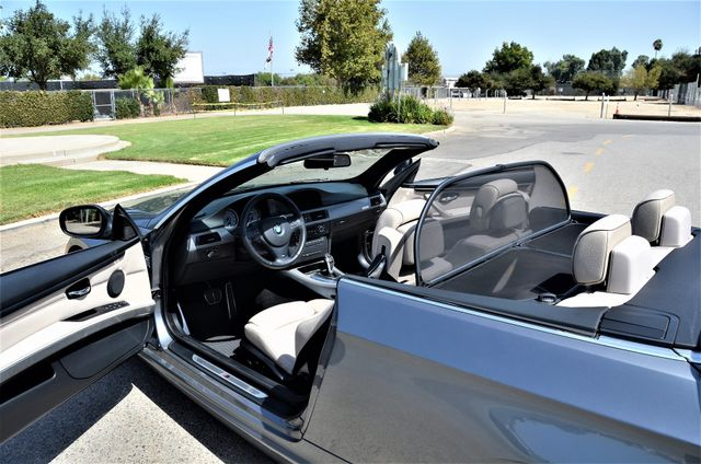 2011 BMW 335is M SPORT! DUAL CLUTCH! Reseda, CA 31