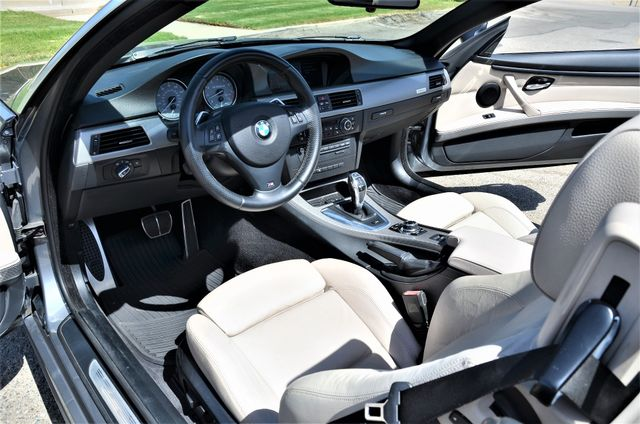 2011 BMW 335is M SPORT! DUAL CLUTCH! Reseda, CA 34
