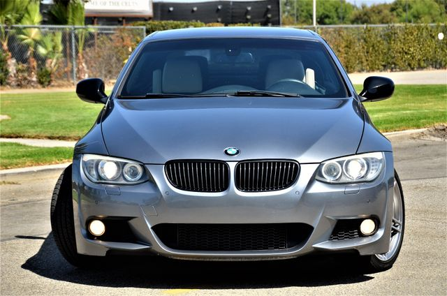 2011 BMW 335is M SPORT! DUAL CLUTCH! Reseda, CA 12
