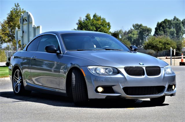 2011 BMW 335is M SPORT! DUAL CLUTCH! Reseda, CA 13