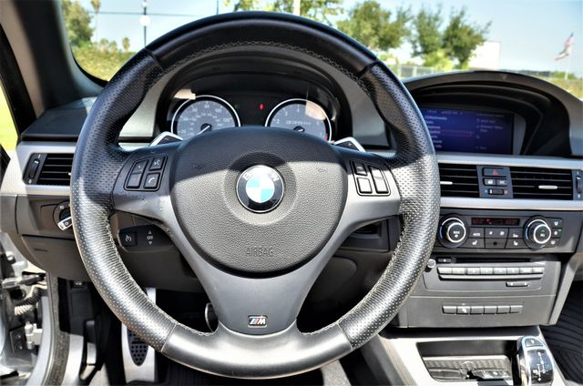 2011 BMW 335is M SPORT! DUAL CLUTCH! Reseda, CA 9