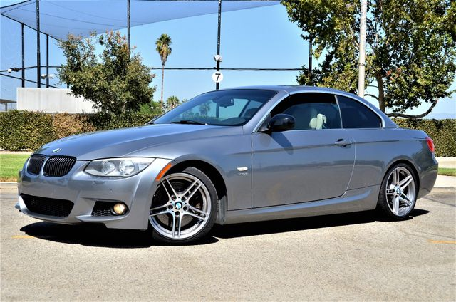 2011 BMW 335is M SPORT! DUAL CLUTCH! Reseda, CA 14