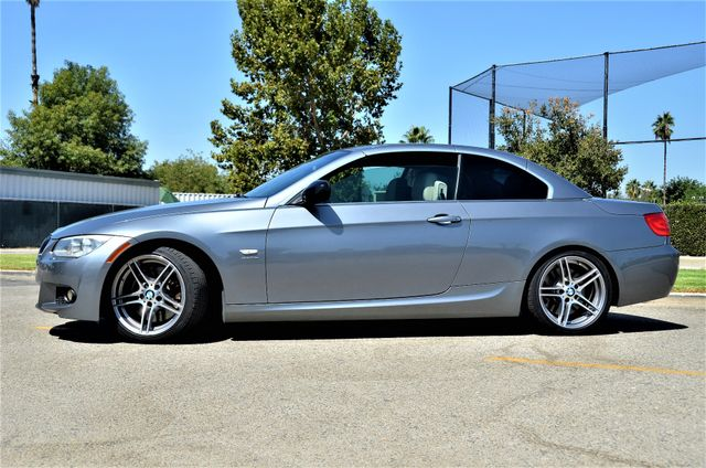 2011 BMW 335is M SPORT! DUAL CLUTCH! Reseda, CA 15