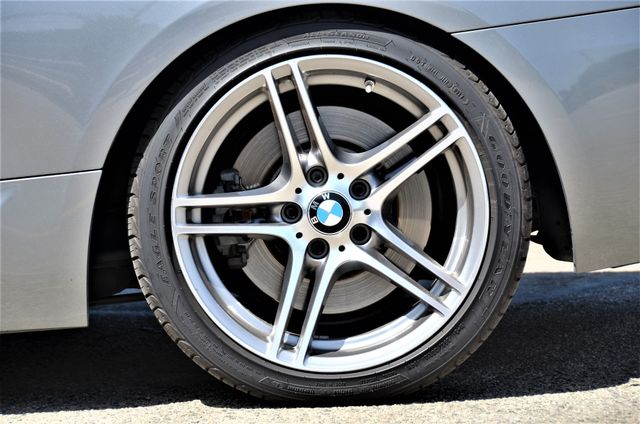 2011 BMW 335is M SPORT! DUAL CLUTCH! Reseda, CA 17